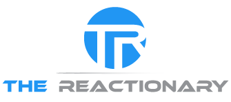 The Reactionary.net logo