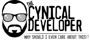 Cynical Developer Logo