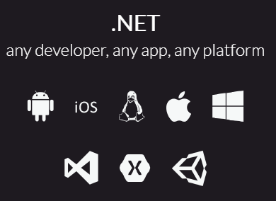 Any Developer, Any App, Any Platform